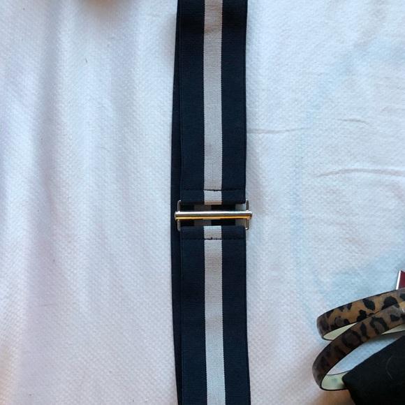 BCBG Stretchy Belt
